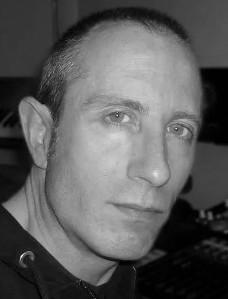 Chris Hanes