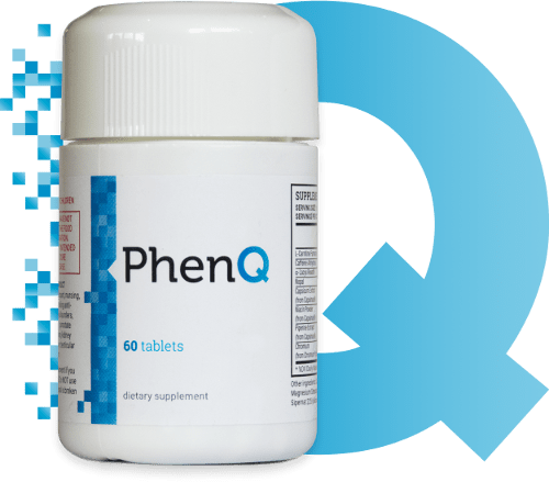 PhenQ Supplement