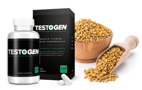 Testogen Fenugreek